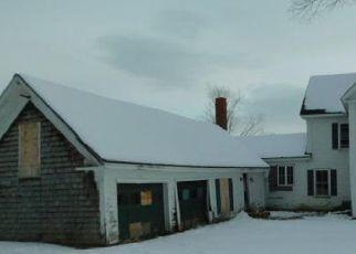 Pre Foreclosure in Skowhegan 04976 DUDLEY CORNER RD - Property ID: 1648380557