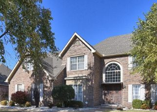Pre Foreclosure in Owasso 74055 N 132ND EAST AVE - Property ID: 1648384943