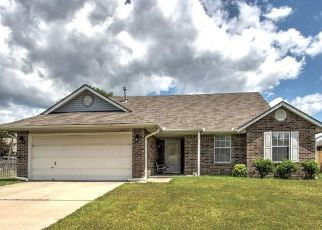 Pre Foreclosure in Collinsville 74021 N 110TH EAST AVE - Property ID: 1648385370