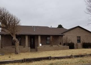 Pre Foreclosure in Fritch 79036 S CORNELL AVE - Property ID: 1648403325