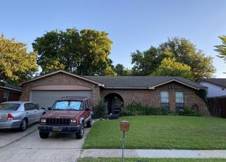 Pre Foreclosure in Arlington 76014 VOLUNTEER DR - Property ID: 1648410334