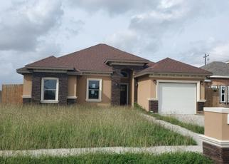 Pre Foreclosure in Weslaco 78596 LUPITA ST - Property ID: 1648414723