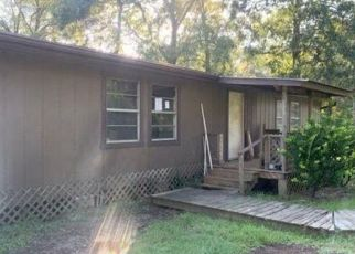 Pre Foreclosure in Vidor 77662 DRIFTWOOD ST - Property ID: 1648418661
