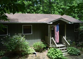 Pre Foreclosure in Blairsville 30512 HORNADAY RD - Property ID: 1648468594