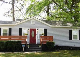 Pre Foreclosure in Decatur 30035 HANES DR - Property ID: 1648485673