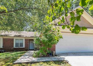 Pre Foreclosure in Lithonia 30038 HERSCU WAY - Property ID: 1648503179