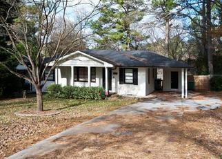 Pre Foreclosure in Decatur 30033 WOODRIDGE DR - Property ID: 1648504501