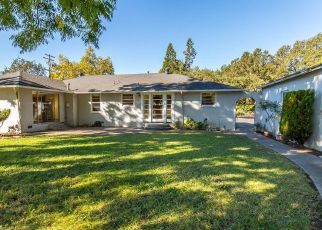 Pre Foreclosure in Napa 94558 3RD AVE - Property ID: 1648510636