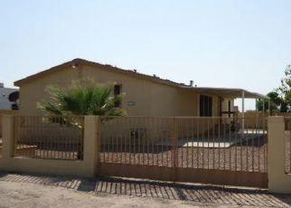 Pre Foreclosure in Casa Grande 85122 N BATTLEFORD DR - Property ID: 1648523330