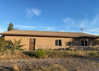 Pre Foreclosure in Tucson 85746 W CENTURY DR - Property ID: 1648530787
