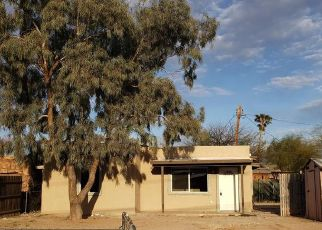 Pre Foreclosure in Tucson 85713 S CLARK AVE - Property ID: 1648532984