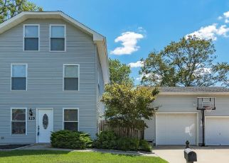 Pre Foreclosure in Beachwood 08722 MERMAID AVE - Property ID: 1648538669