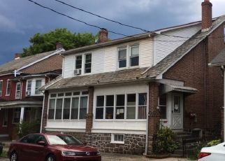 Pre Foreclosure in Pottstown 19464 W 5TH ST - Property ID: 1648598673