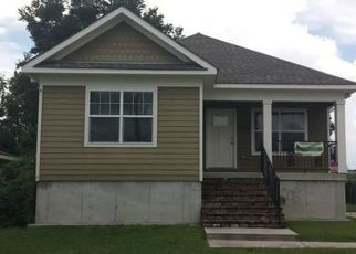 Pre Foreclosure in New Orleans 70126 PROVIDENCE PL - Property ID: 1648605232