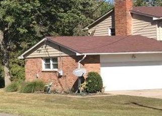 Pre Foreclosure in Cincinnati 45215 BROOKHAVEN AVE - Property ID: 1648663936