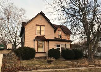 Pre Foreclosure in Caledonia 61011 RANDOLPH ST - Property ID: 1648819402