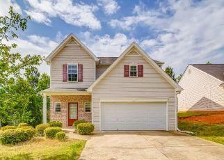 Pre Foreclosure in Dallas 30157 TRAILSIDE DR - Property ID: 1648830348