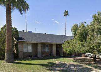 Pre Foreclosure in Phoenix 85053 N 39TH AVE - Property ID: 1648918382