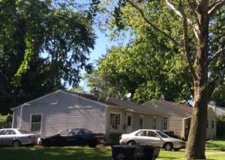 Pre Foreclosure in Beloit 53511 GRANT ST - Property ID: 1648937659
