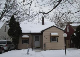 Pre Foreclosure in Lincoln Park 48146 MORRIS AVE - Property ID: 1648947291