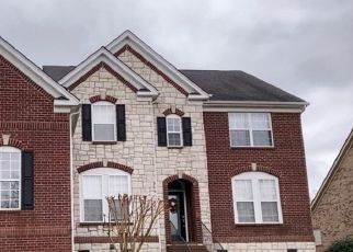 Pre Foreclosure in Franklin 37067 TERRI PARK WAY - Property ID: 1649012553