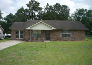 Pre Foreclosure in Hinesville 31313 MADISON DR - Property ID: 1649031381