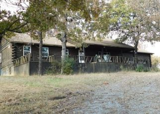 Pre Foreclosure in Mcalester 74501 KREBS LAKE RD - Property ID: 1649106274