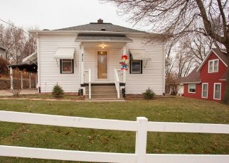 Pre Foreclosure in Council Bluffs 51503 10TH AVE - Property ID: 1649196501