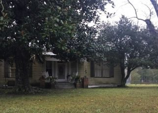 Pre Foreclosure in Pavo 31778 ADAMS RD - Property ID: 1649210513