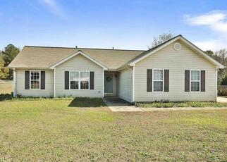 Pre Foreclosure in Senoia 30276 PEEKS CROSSING DR - Property ID: 1649225402
