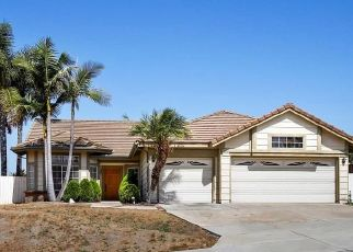 Pre Foreclosure in Oceanside 92057 ALAMOSA PARK DR - Property ID: 1649272717