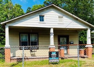 Pre Foreclosure in Petersburg 23803 GRIGG ST - Property ID: 1649321315