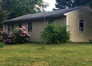 Pre Foreclosure in Rapidan 22733 GENERAL WINDER RD - Property ID: 1649323513