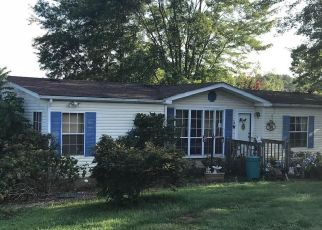 Pre Foreclosure in Hardy 24101 GILLS CREEK LN - Property ID: 1649327904