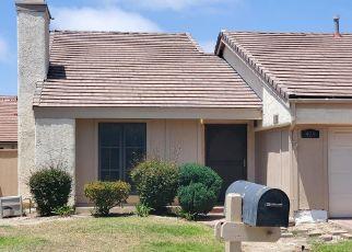 Pre Foreclosure in Port Hueneme 93041 SAN MIGUEL CIR - Property ID: 1649336205