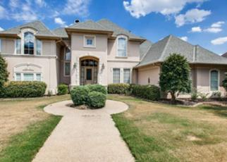 Pre Foreclosure in Southlake 76092 INDEPENDENCE PKWY - Property ID: 1649343217