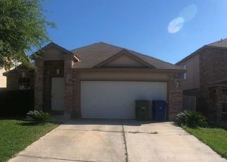 Pre Foreclosure in Laredo 78046 BRUMOSO CT - Property ID: 1649345409