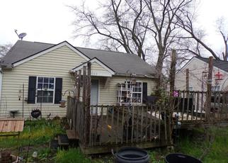 Pre Foreclosure in Rockwood 37854 S KINGSTON AVE - Property ID: 1649364238