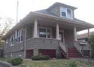 Pre Foreclosure in Providence 02908 AUDUBON AVE - Property ID: 1649403220