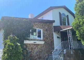 Pre Foreclosure in Hazleton 18202 N CHURCH ST - Property ID: 1649424239