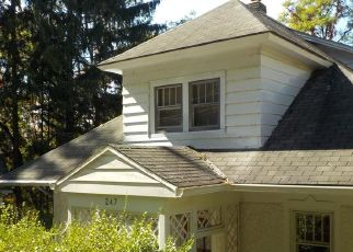 Pre Foreclosure in Shavertown 18708 POST RD - Property ID: 1649425564