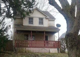 Pre Foreclosure in Aliquippa 15001 BOUNDARY ST - Property ID: 1649459729