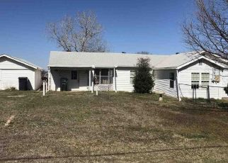 Pre Foreclosure in Wichita Falls 76306 FRIBERG LN - Property ID: 1649526738