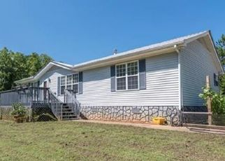 Pre Foreclosure in Marshall 28753 FORGED TRL - Property ID: 1649574923
