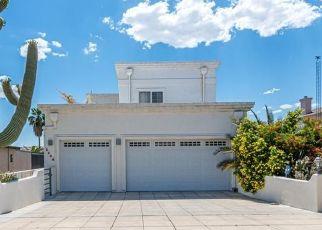 Pre Foreclosure in Bullhead City 86442 CASTLE ROCK CIR - Property ID: 1649631405