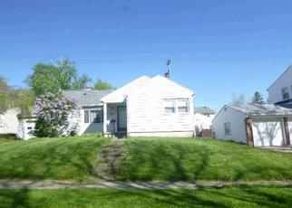 Pre Foreclosure in Flint 48503 WESTCOMBE AVE - Property ID: 1649655950