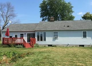 Pre Foreclosure in Fremont 49412 S LUCE AVE - Property ID: 1649663827
