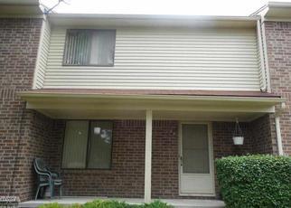 Pre Foreclosure in New Baltimore 48047 SUGARBUSH RD - Property ID: 1649666444
