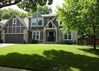Pre Foreclosure in Lenexa 66215 W 82ND TER - Property ID: 1649717245