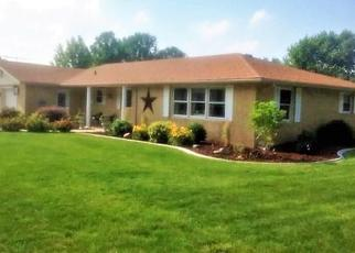 Pre Foreclosure in Alexandria 46001 N OLIVIA DR - Property ID: 1649737845